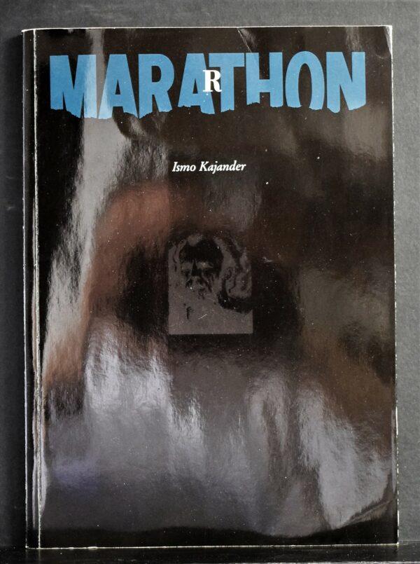 Ismo Kajander Marathon R