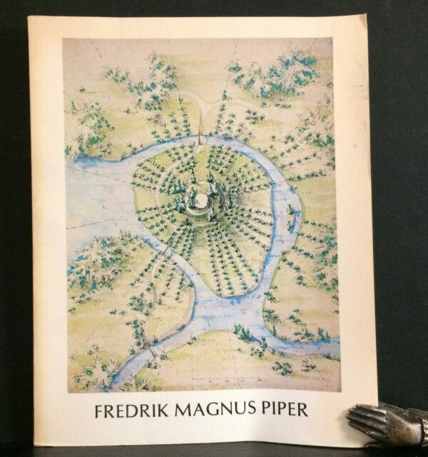 Fredrik Magnus Piper