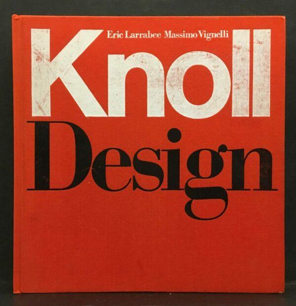Knoll Design 1981