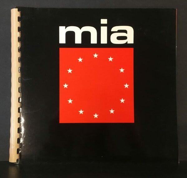Mia 1989