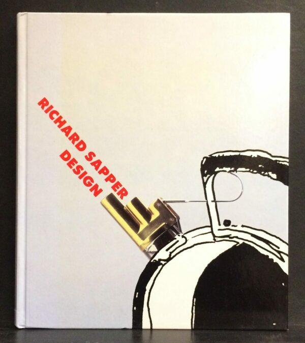 Richard Sapper – Design (*signed)