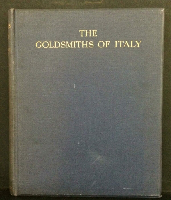 The Goldsmiths of Italy