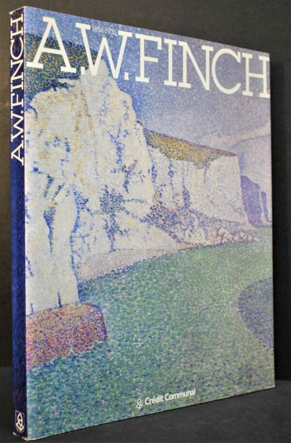 A. W. Finch 1854-1930