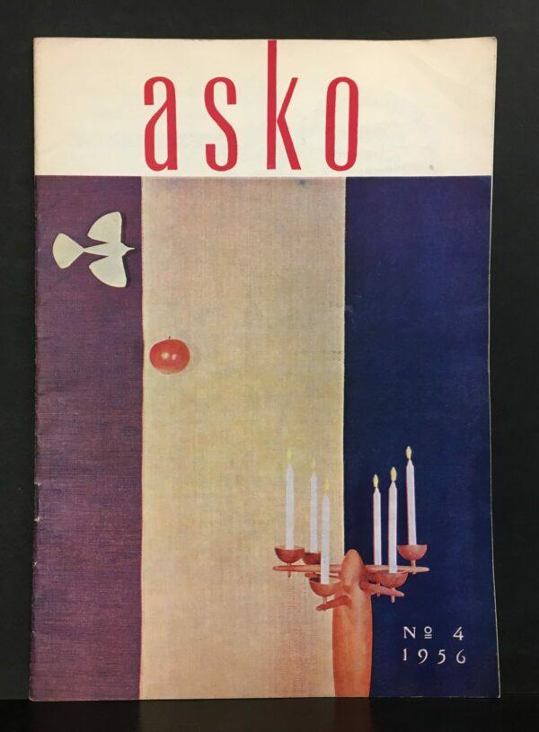 Asko N:o 4, 1956