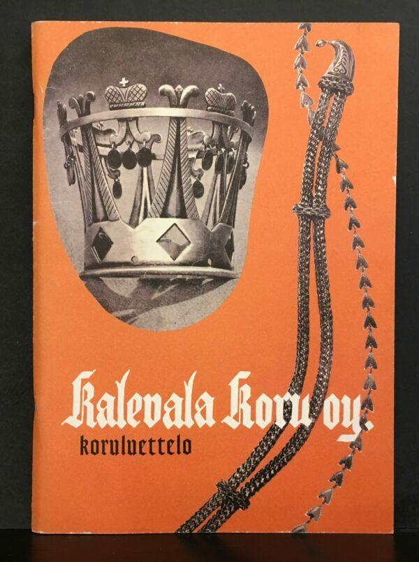Kalevala Koru oy