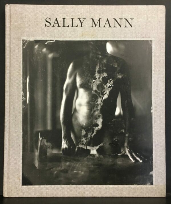 Sally Mann Proud Flesh