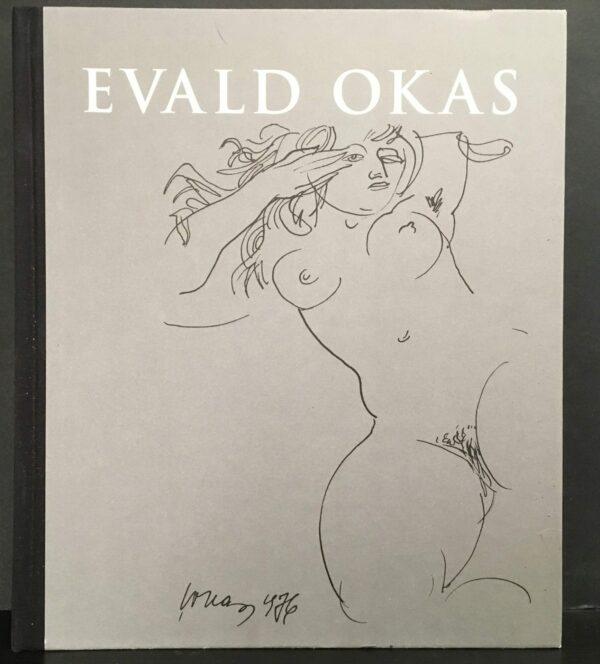 Evald Okas