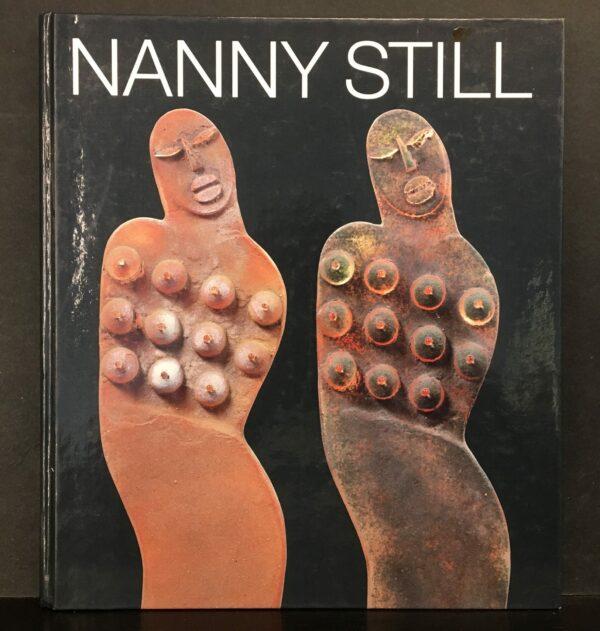 Nanny Still, Amos Anderson 10.2.-29.4.2001