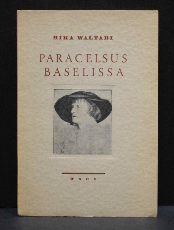 Paracelsus Baselissa