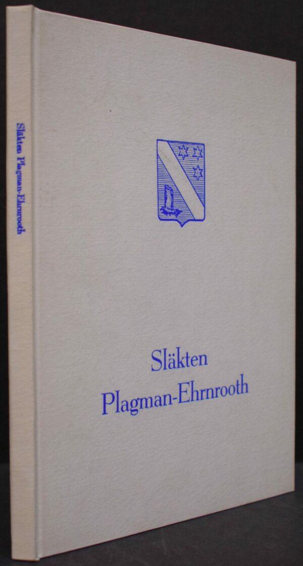 Släkten Plagman-Ehrnrooth