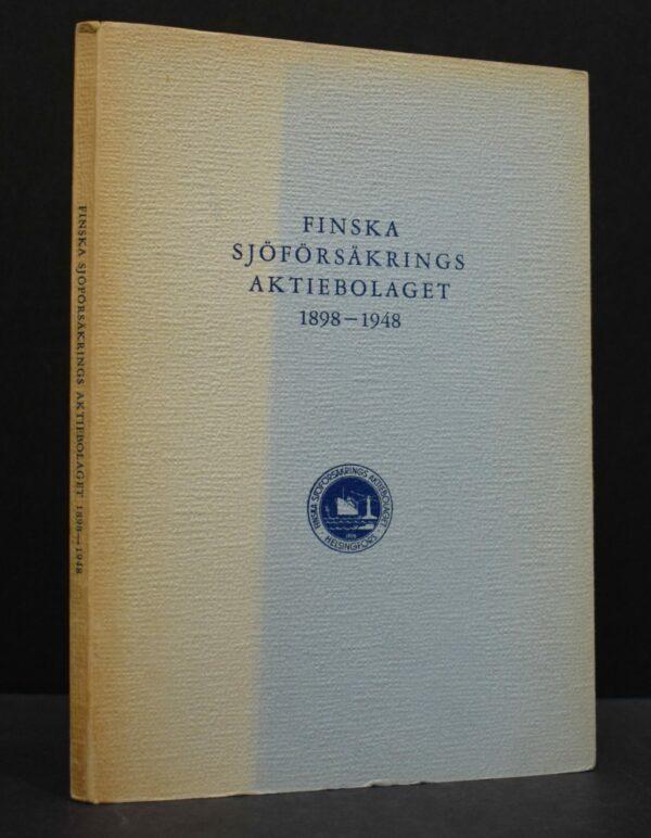 Finska sjöförsäkrings aktiebolaget 1898-1948
