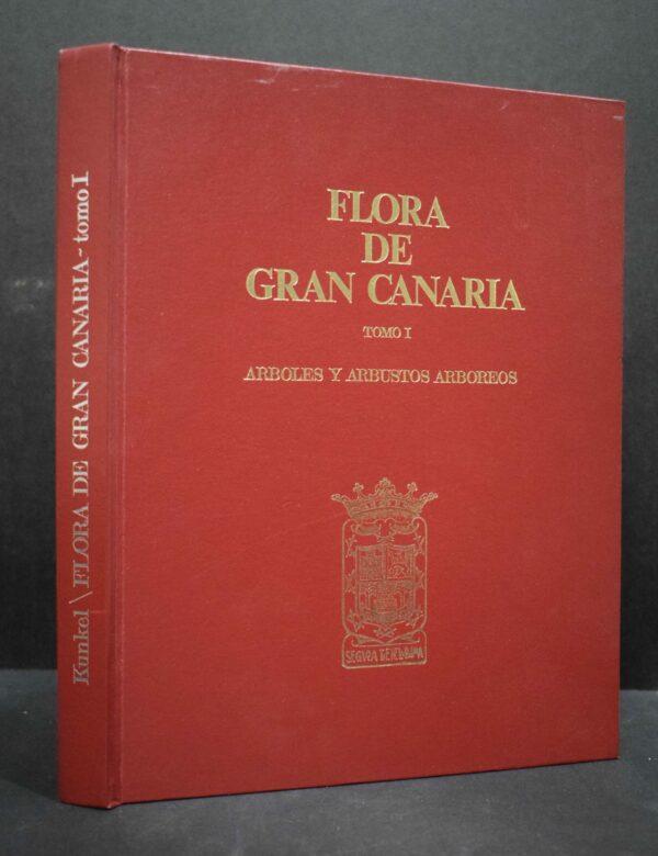 Flora de Gran Canaria