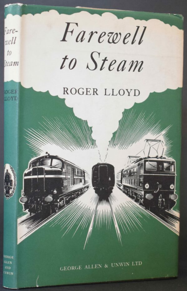 Roger Lloyd Farewell to Arms (1st Ed.)