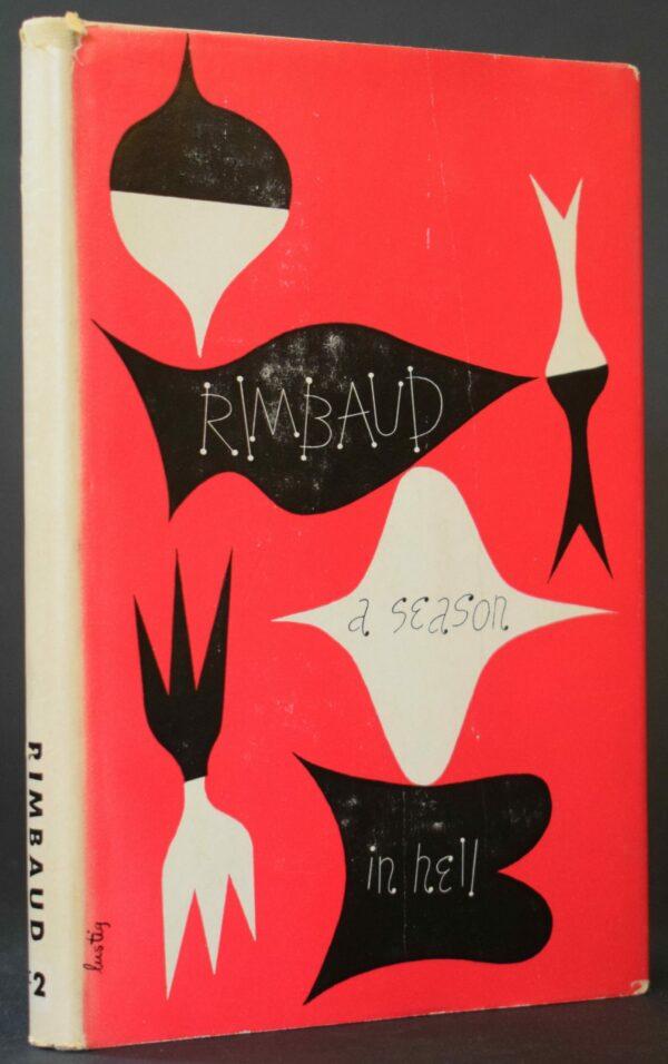 Arthur Rimbaud A Season in Hell