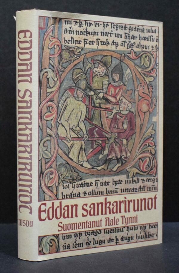 Eddan sankarirunot