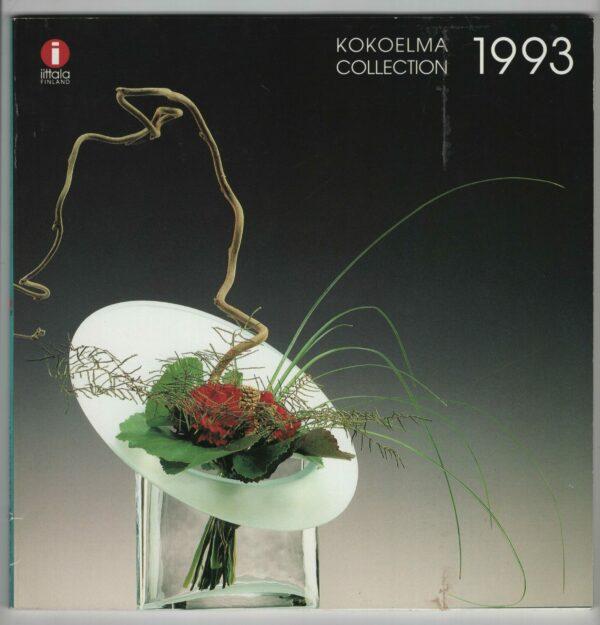 Iittala - Kokoelma-Collection 1993 001
