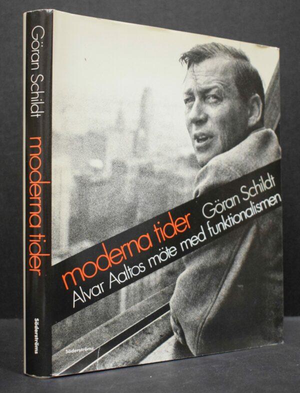 Moderna tider - Alvar Aaltos möte med funktionalismen