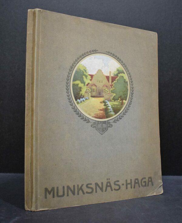 Munksnäs-Haga och Stor-Helsingfors