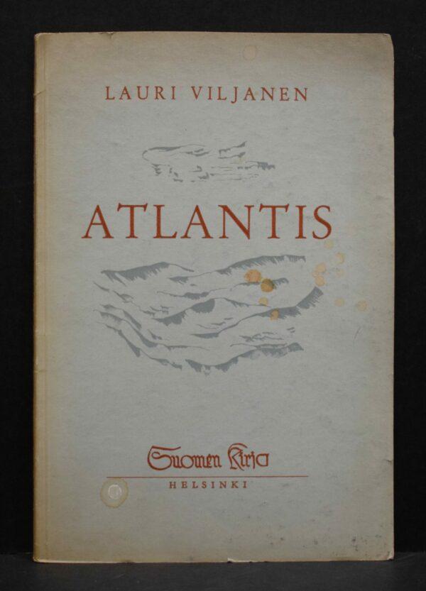 Atlantis - Runoelma