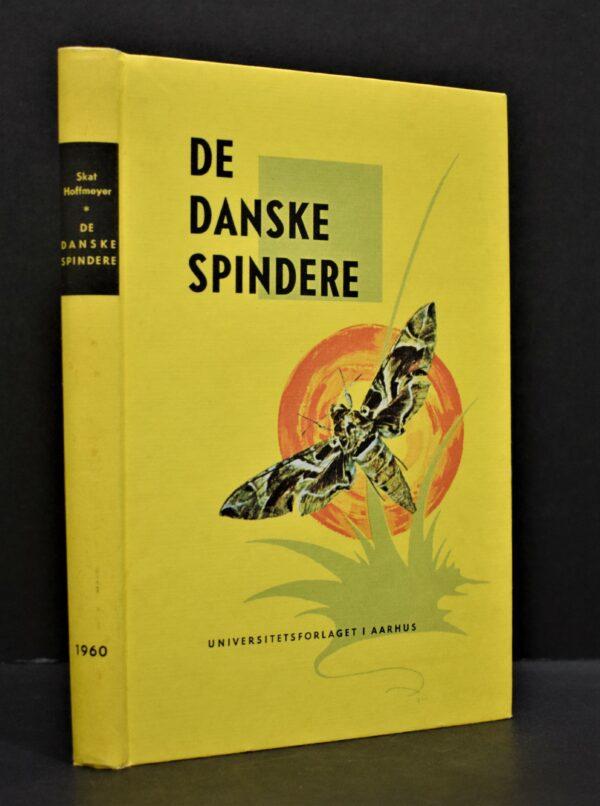 De danske spinderne