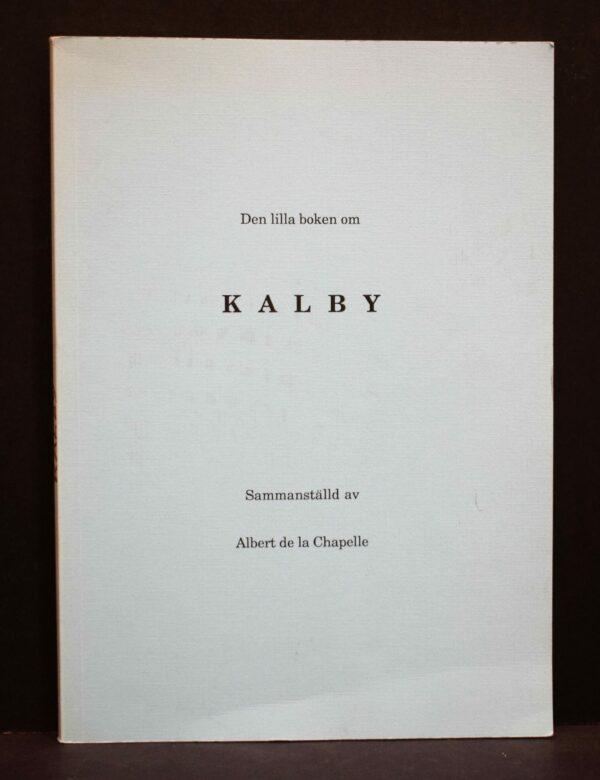 Den lilla boken om Kalby