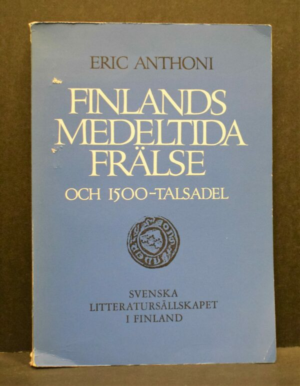 Finlands medeltida frälse och 1500-talsadel