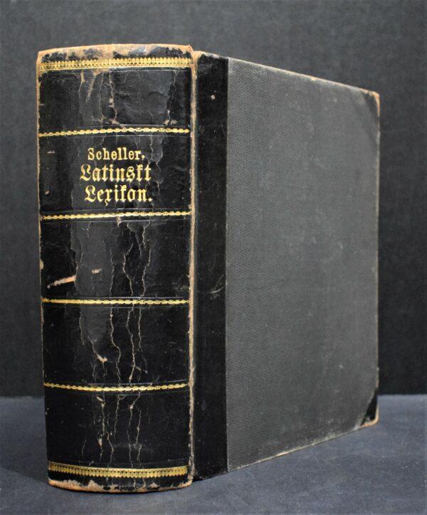 Latinskt lexicon