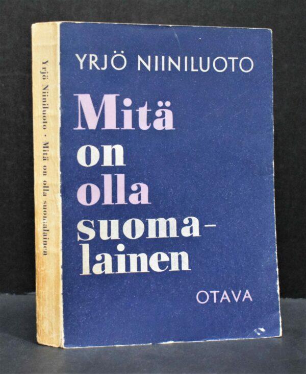 Mitä on olla suomalainen