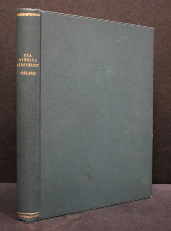 Nya svenska läroverket 1882-1932