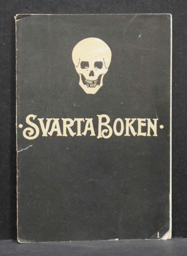 Svarta boken