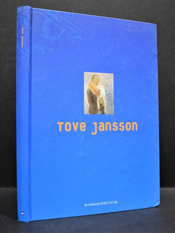 Tove Jansson minnesutställning
