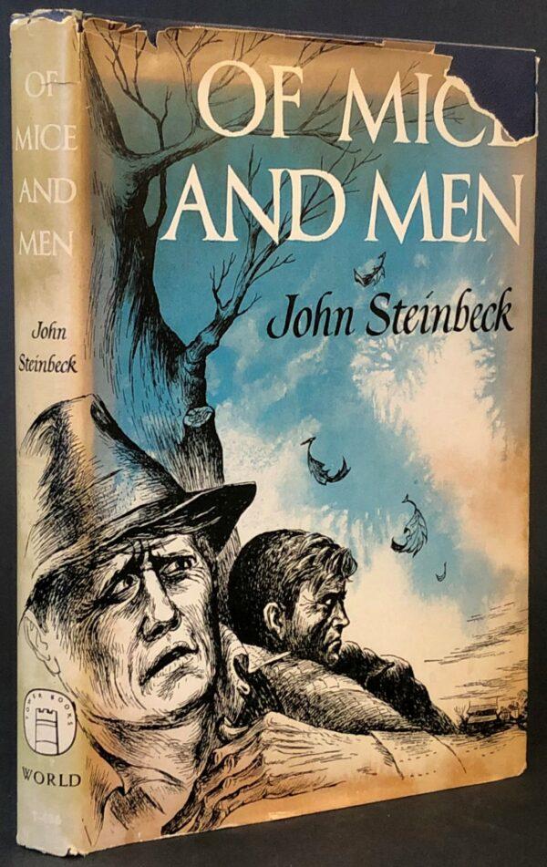 John Steinbeck Of Mice and Men