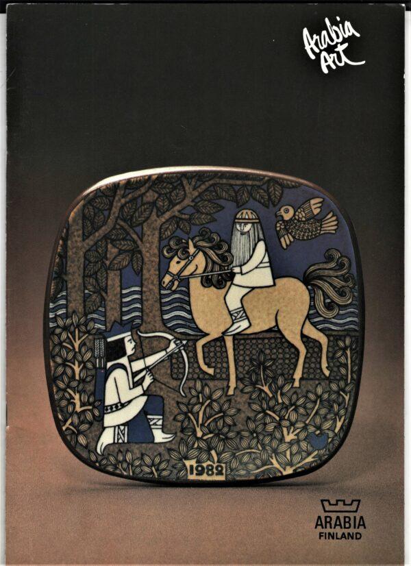 Arabia Art