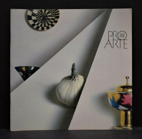 Arabia Finland - Pro Arte