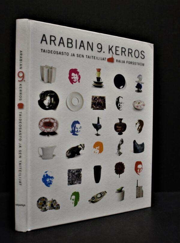 Arabian 9. kerros