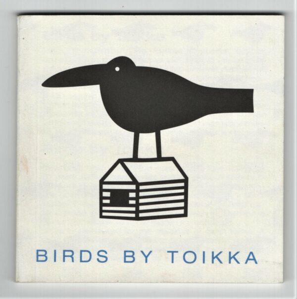Birds by Toikka (2001)