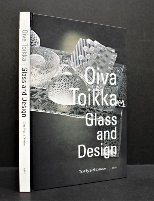 Oiva Toikka - Glass and Design