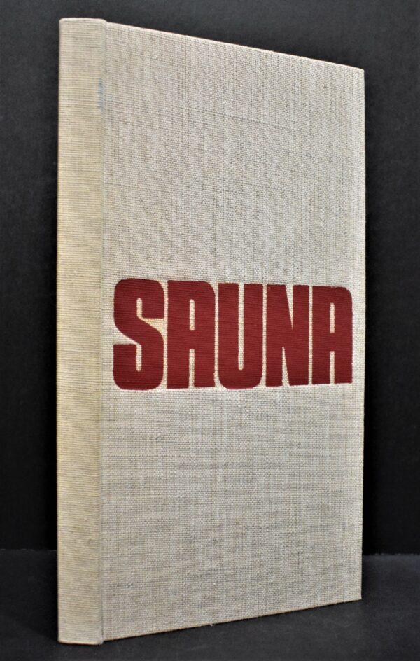 Sauna (Urho Kekkosen signeeraus + exlibris, numeroitu)