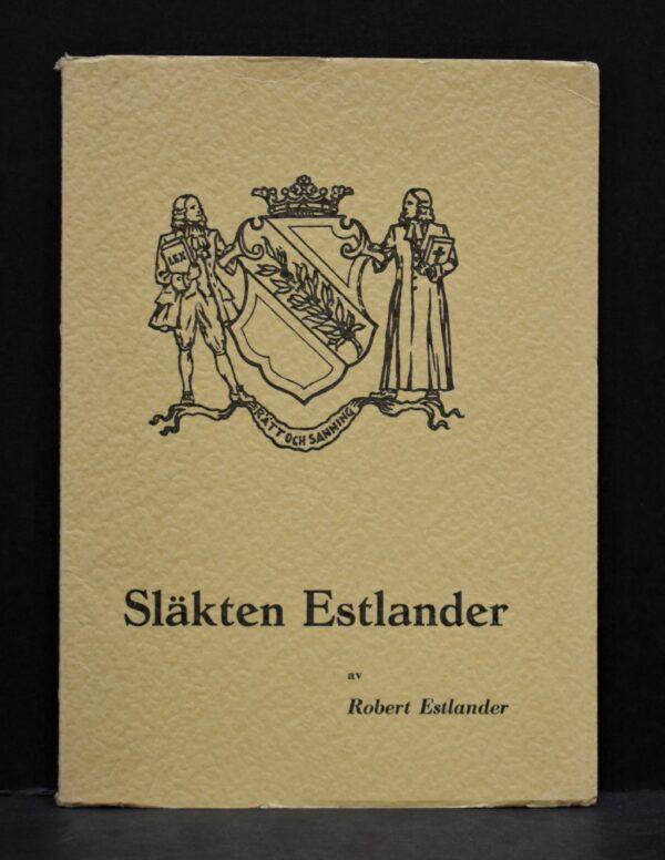 Släkten Estlander
