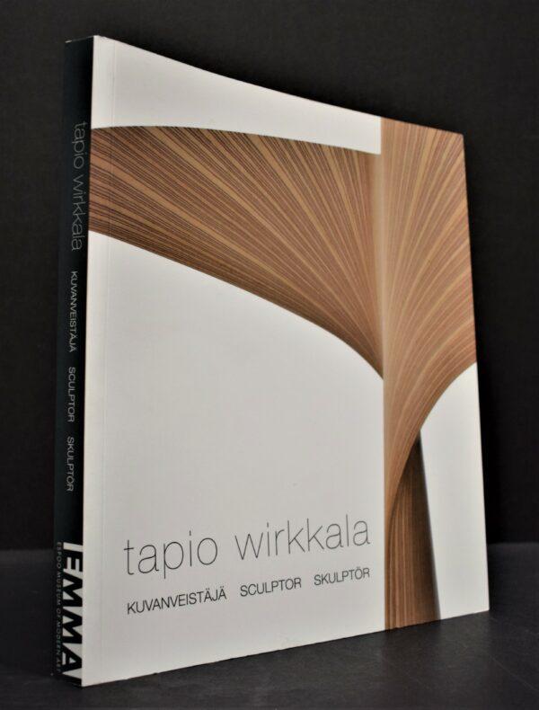 Tapio Wirkkala: Kuvanveistäjä - Sculptor - Skulptör