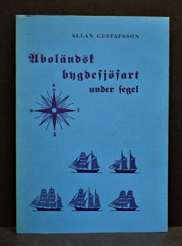 Åboländsk bygdesjöfart under segel