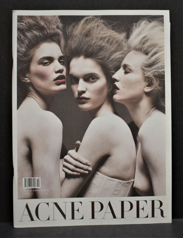 Acne Paper 10th issue