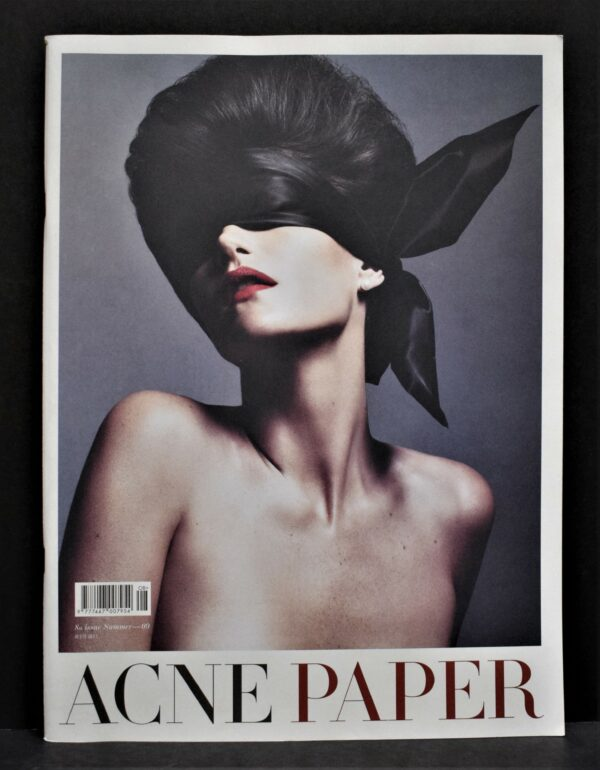 Acne Paper 8th issue