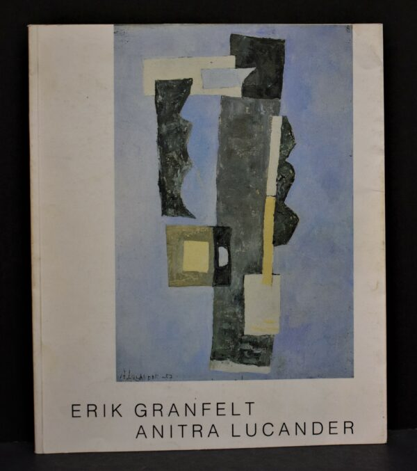 Erik Granfelt - Anitra Lucander