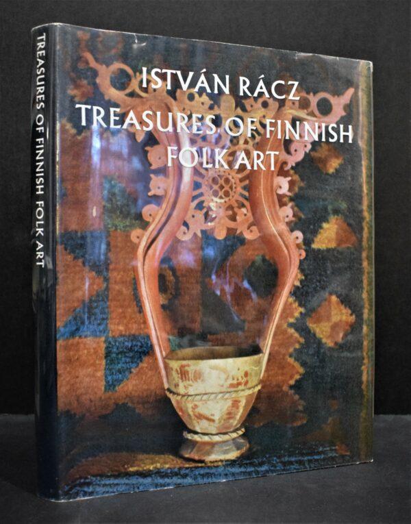 Treasures of Finnish folk art